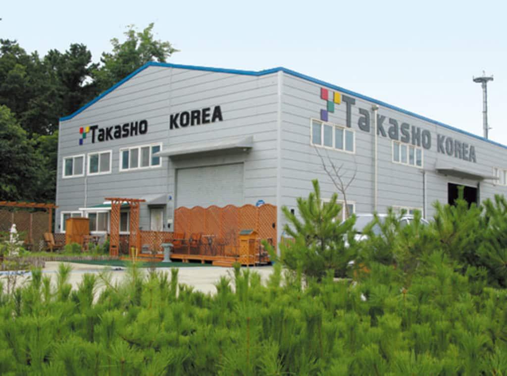 TAK-Korea