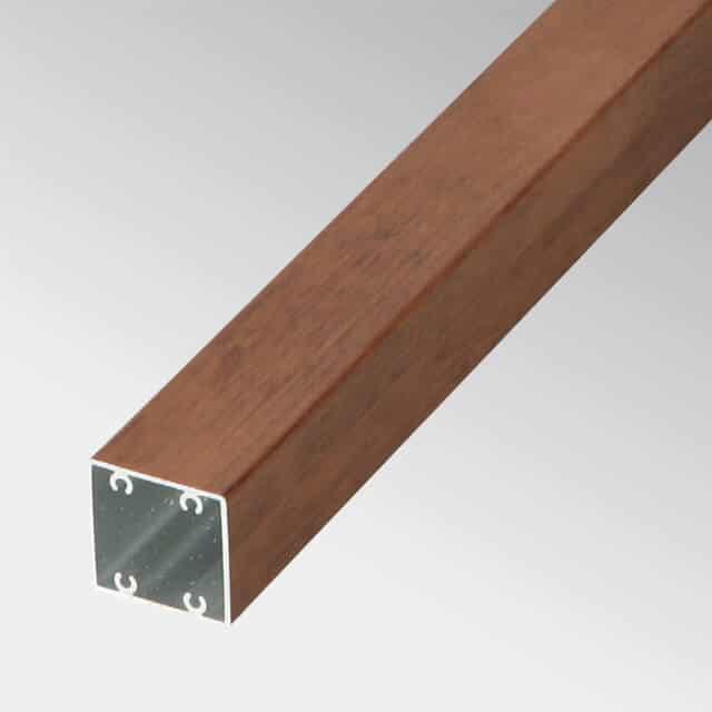 Profil 40x40 (t:1.5mm)