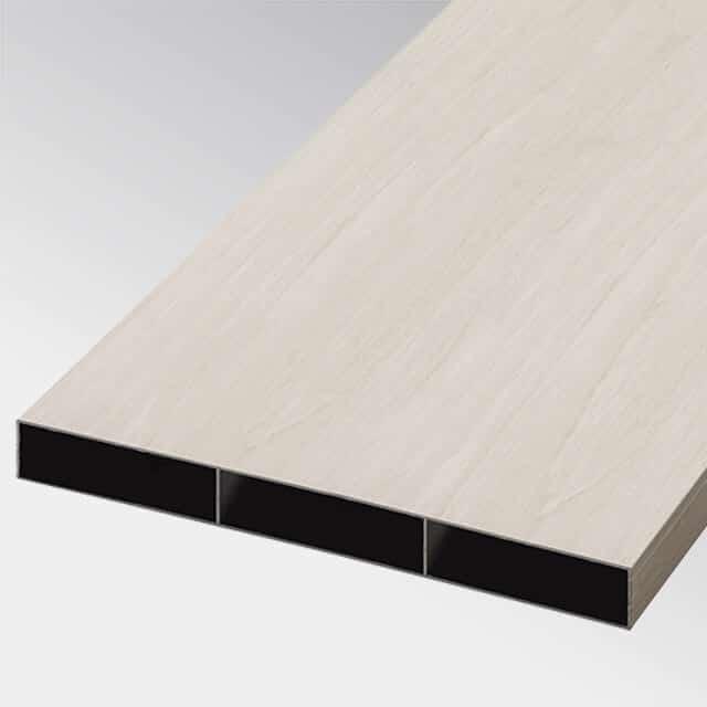 Profil 20x200 (t:1.3mm)