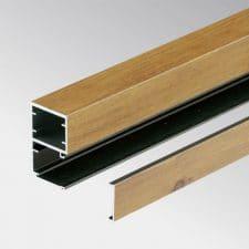 Foundation frame for column