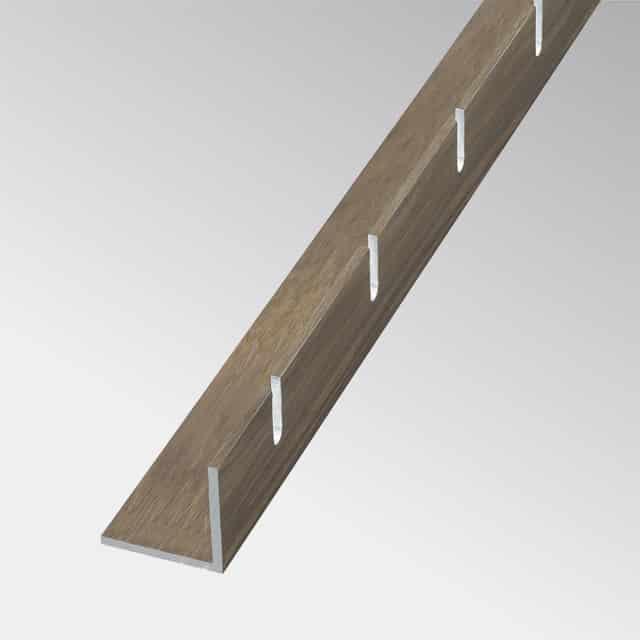 L-Form Rahmen für Längsbalken huso