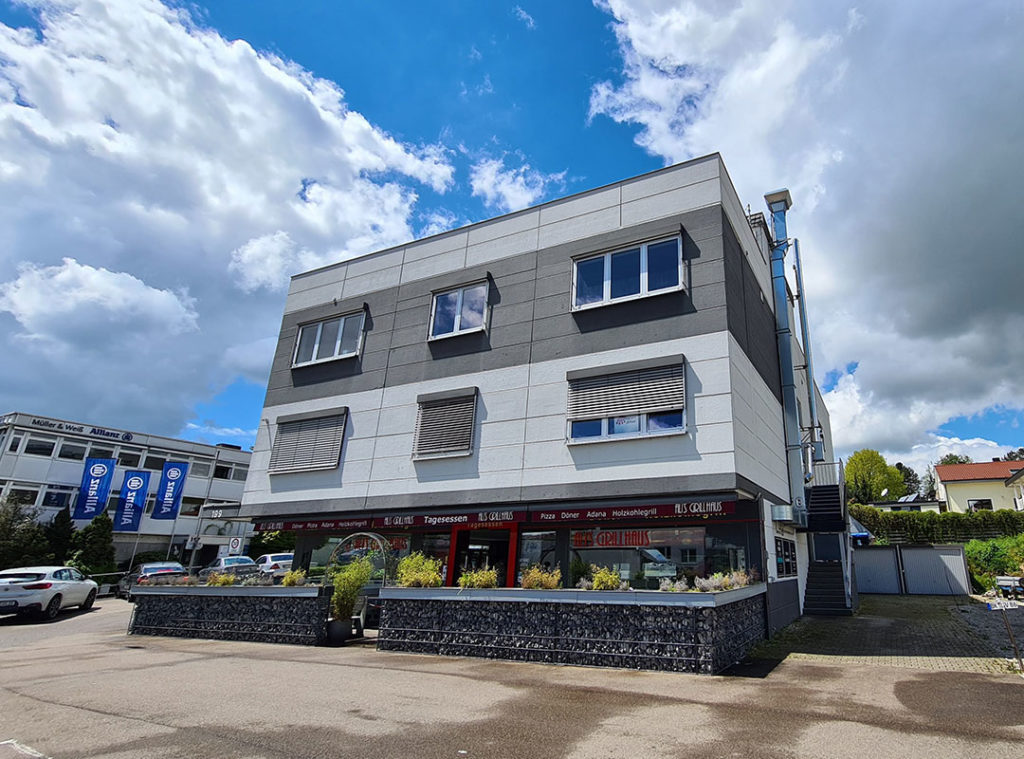 Takasho Standort Deutschland