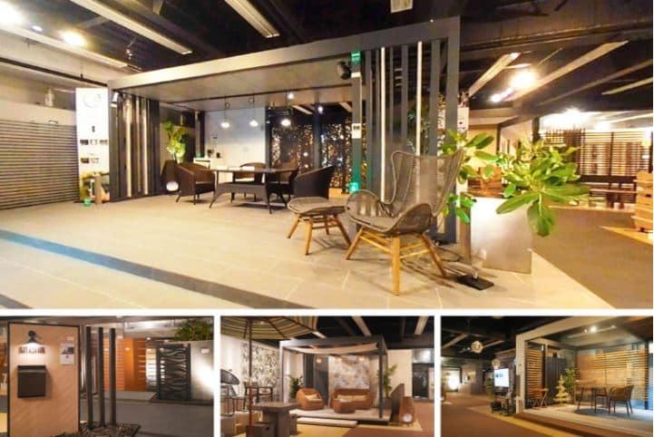 Wakayama Showroom