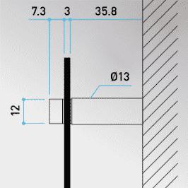 Montageanleitung Design Panel