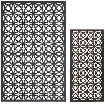 design panel standard