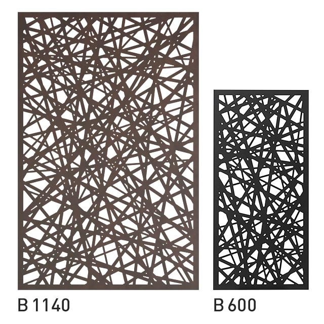 Design Panel Netz