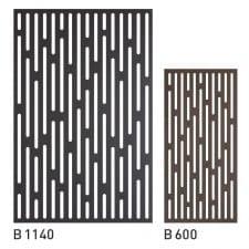 Design Panel Stripe Pattern