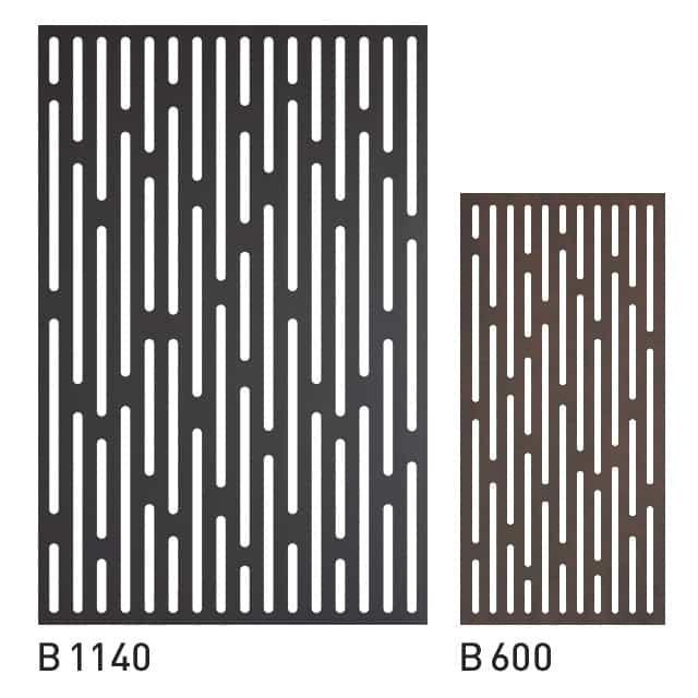 Design Panel Streifen