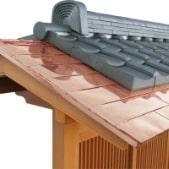Sukiamon Tore Dach