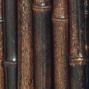 dunkler bambus